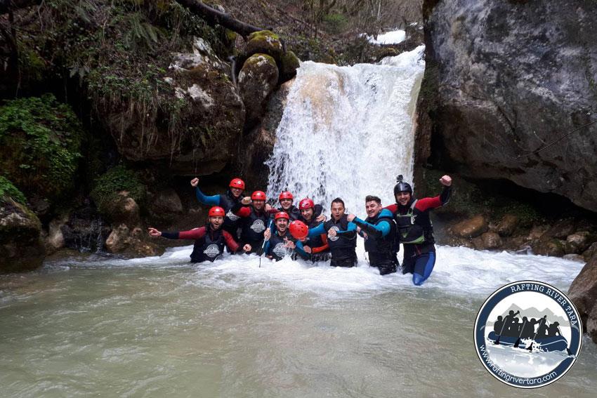 Rafting-tara-river