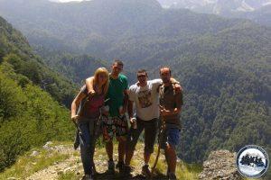 Tara-planinarenje